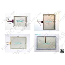 iX Panel TA100 Touchscreen / Touchscreen iX Panel TA100 for Beijer