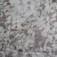 Tecido de cetim de algodão com Spandex (32X32 + 40D / 190X80)