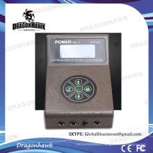 Professional LCD Tattoo Machine Gun Power Supply Tattoo Power Supply