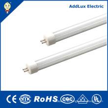 Tubo blanco puro T5 LED de luz diurna CE G5 6W SMD