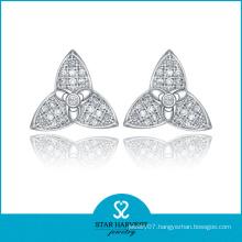 Custom Star Charms Earrings (E-0001)