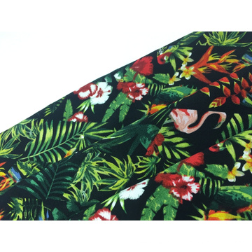45s Rayon Popeline Solid Fabric