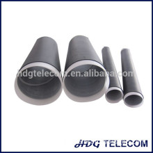 Silicone rubber cold shrink coax sealing kit