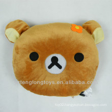Cute animal cushion speaker for MP3 PC