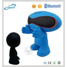 Nuevo altavoz con manos libres Bluetooth Altavoz con FM