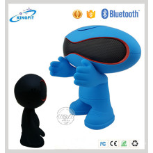 Novo alto-falante handsfree destaque Bluetooth FM