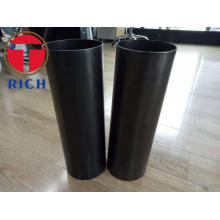 ERW Welded Round Steel Pipe Hollow Section Steel Tube