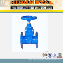 Kinds of Gate Valves From China Largest Valve Manufacturer