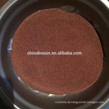 Granatsand 80mesh für Wasserstrahl und Strahlen