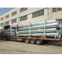 Electric Hot DIP Galvanizing Steel Pole