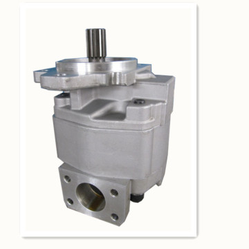 excavator parts PC30MR-3 PC27MR-2 gear pump assy 705-41-02700