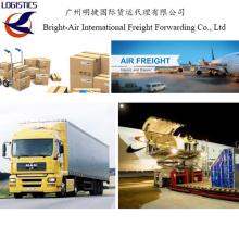 Курьерская служба воздушного транспорта доставка грузов из Китая в мире