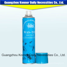 Killing All Types of Flying and Crawling Insects Insecticide Spray