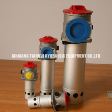 Tankmontierte Saugfilter der TF-Serie