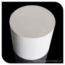 Catalytic Converter Ceramic Honeycomb