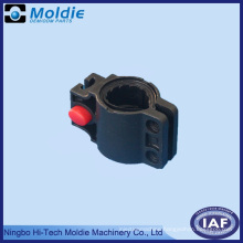 Plastic Injection Steel Mould From Ningbo