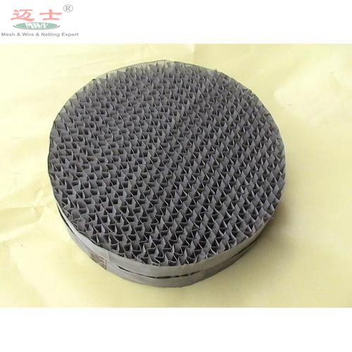 Stainless Steel Knitted Wire Mesh Demister