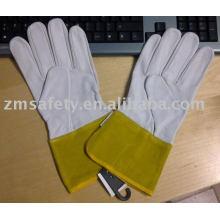 TIG Goatskin Welding Glove ZM60-L