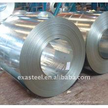 Bobinas galvanizadas 600-1250mm