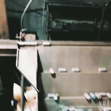 На заказ стальная вковка и подвергать механической обработке точности части