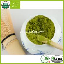 Poudre de thé vert Absolu Matcha