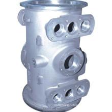 Обслуживания OEM алюминиевого сплава отливки