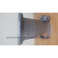 LPG Cylinder Cap