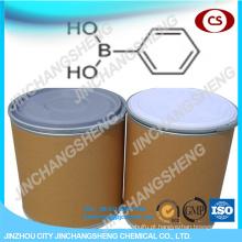 Ácido Phenylboronic 99,0% CAS 98-80-6