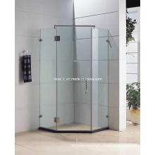 Frameless Shower Room (SE-207)