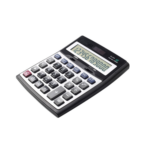 HY-2417 500 desktop calculator (11)
