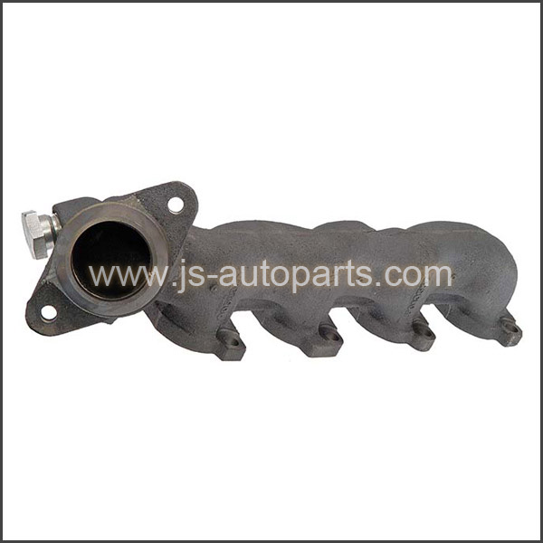 CAR EXHAUST MANIFOLD FOR GM 95-01 exhaust manifold