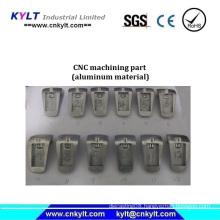 Kylt CNC Machining Service