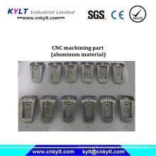 Serviço de usinagem CNC Kylt