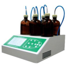BOD Tester, Biochemical Oxygen Demand Tester