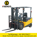 20 Ton Forklift Truck Low Price