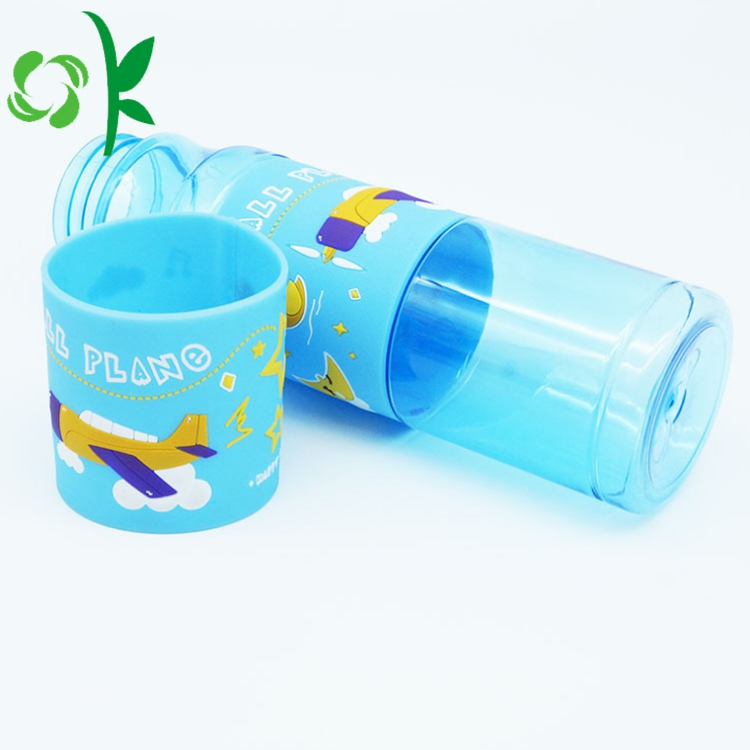 Silicone Bottle Sleeve
