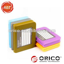 ORICO PHI-25 2.5'' plastic HDD case, HDD cover box