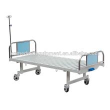 Alta Qualidade Melhor Venda de 2 Função Médica Do Paciente Do Hospital Cama Ajustável Cadeira De Encosto