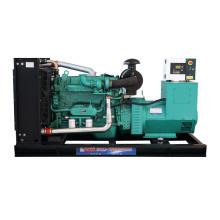 HUALI 180KW diesel generator set power plant manufacturers
