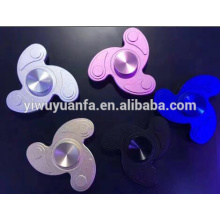 Hot Sell New Style Colorful Anti Stress Strong Army Fidget Hand Spinner