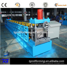 2015 hot sale ! z purlin roll forming machine with punching superior quality