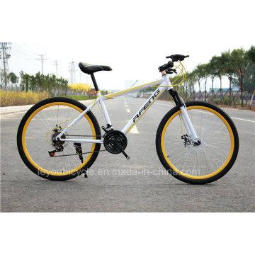 Bicicletas de montaña MTB de alta calidad de 26 ′ ′ / 24 ′