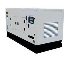 Water-Cooled 20kVA~2200kVA Cummins Diesel Generator Set with Enclosure
