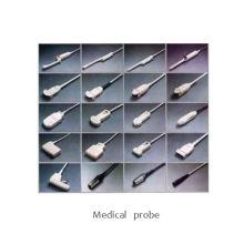 Ультразвуковой медицинский трансформатор, Совместимый зонд для конвексного ультразвукового сканера (GZHY-Probe-008)
