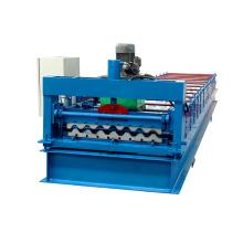 China fabricante canton fair venda quente xn-750 galvanizado gabinete rack rolo dá forma à máquina