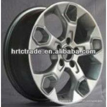 Réplique de roue mag noir pour Ford