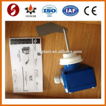 Sensor de nivel de polvo a alta temperatura, indicador de nivel para el cemento