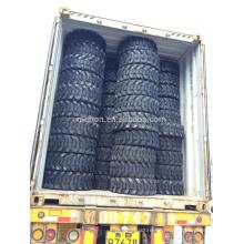 Billiger Preis Bobcat Reifen mit Felge Super Seitenwand 12-16.5