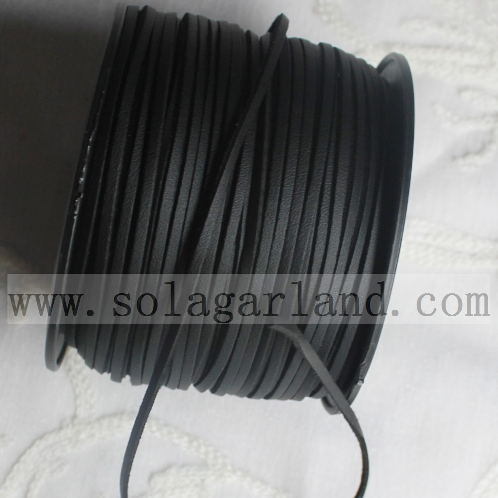 PU Leather Cord