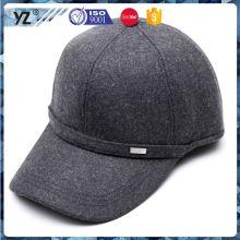 Heiße verkaufende warme kundenspezifische Winterhüte mit pom poms Schnellste Anlieferung